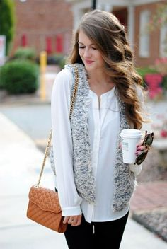 We bring you Stylish fall outfits for women So you can imagine that when it comes to changeable weather like we have during the fall, the style of dressing can give rise to a few questions about the way to dress Winter Outfits For Work, Winter Fashion Outfits, Autumn Winter Fashion, Fall Outfits, Cute Outfits, Work Outfits, Outfits 2016, Winter Chic, Classy Outfits