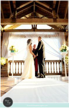 Angela and Sean's Key West wedding at the Reach