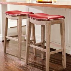Jennifer Oak Bar & Counter Stool