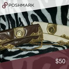 Michael kors clutches Euc $50 for 1 get both $90 MICHAEL Michael Kors Bags Clutches & Wristlets