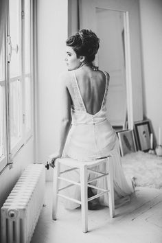 The Best Designers for Backless Wedding Dresses | Bridal Musings Wedding Blog
