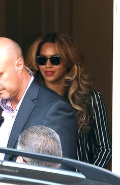 Queen Beyonce loves her Etnia Barcelona Sunglasses