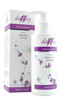 Daily Care Lotion (Pregnancy)  Mother Series