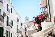 Dalt Villa - Ibiza