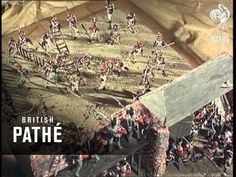 british pathe toy soldiers - YouTube
