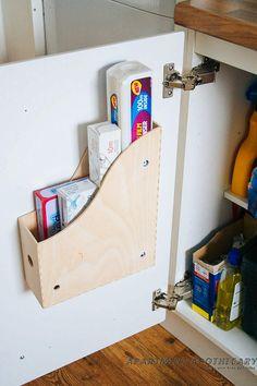 13 Brilliant IKEA Hacks To Streamline Your Kitchen