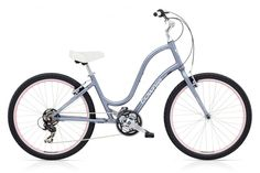 TOWNIE ORIGINAL 21D LADIES' 26 , Cruiser Bikes