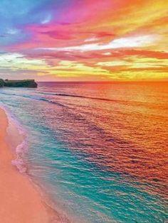 New Photography Beach Ocean Beautiful Sunset Ideas
