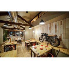 Candeeiro Esmaltado Bar / Restaurante BRASARIA BO 457