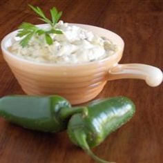 Jalapeno Popper Spread Allrecipes.com