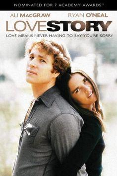 Amazon.com: Love Story: Ali MacGraw, Ryan O'Neal, John Marley, Ray Milland: Amazon Instant Video
