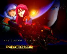 Robotech revine cu un film?