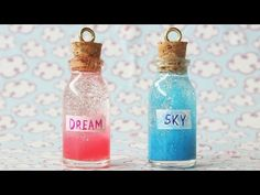 DIY: Bottle Nebula - YouTube