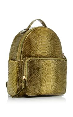 209fc347ccf Nancy Gonzalez | M'O Exclusive bag - This backpack is rendered in python and