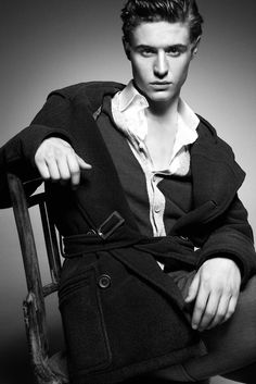 Max Irons: My Adrian I for V.A