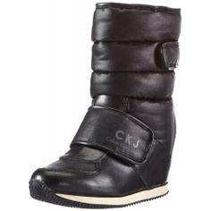 CKJ Calvin Klein Jeans Дамски спортни боти