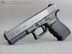Glock 20 Gen 4 10mm Auto