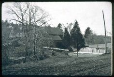 North Saugus, Water Street, Howletts Mill · Saugus Public Library, Saugus, Mass. Digital Heritage