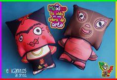 En México la vida es una obra de arte. Llegaron los primeros Monquis de Mexicanitos al grito.