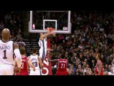 ▶ Top 10 NBA Dunks of 2012! - YouTube