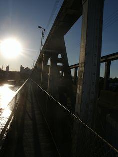 Ponte Férrea, União da Vitoria/PR