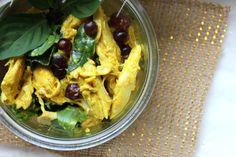 Paleo Chicken Salad Recipe: Final