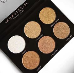 Ultimate Glow kit by ABH // Patrizia Conde