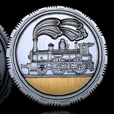 "Gorgeous ""Hobo Nickel"" hand carved art!"