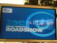 Roadshow 2012 celebrado en Madrid el pasado mes de junio