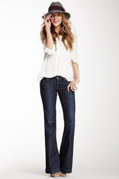 Full Leg Jean