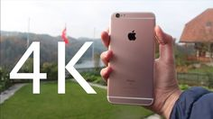 nice iPhone 6S Plus Unboxing + 4K Video Test Check more at http://gadgetsnetworks.com/iphone-6s-plus-unboxing-4k-video-test/