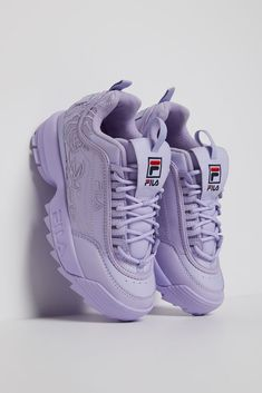 Dr Shoes, Cute Nike Shoes, Swag Shoes, Hype Shoes, Purple Sneakers, Cute Sneakers, Purple Shoes, Chunky Sneakers, Sneakers Women