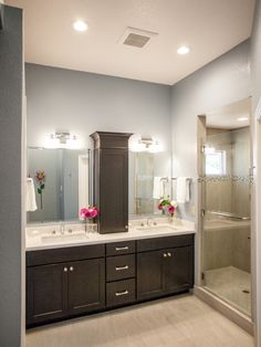 Sacramento Bathroom Remodel Photos | Floor To Ceiling