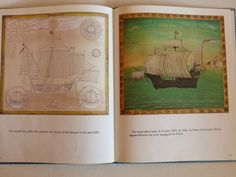 s'intéresser à Christophe Colomb quand on découvre les Etats-Unis ( Amérique du Nord)