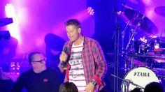 PUR Heimlich, Herzbeben, Hör gut zu Open Air Tour 2013