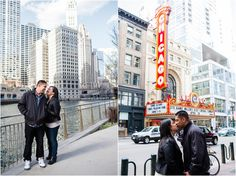 Things to do in Chicago | Chicago River Photos | Millennium Park Pictures | Chicago Skyline Photo | Chicago Wedding Photographer | Jill Tion...