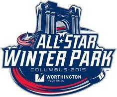 NHL All-Star Winter Park  2015