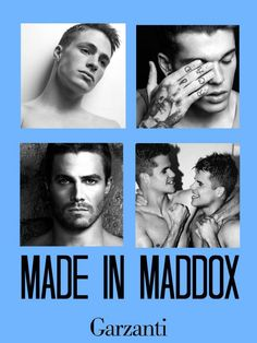 The Maddox Boys