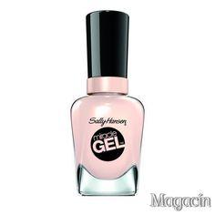 Magacín viajó a Nueva York para el lanzamiento del revolucionario sistema de manicura en gel sin lámpara de Sally Hansen - Miracle Gel