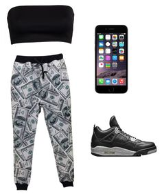 """""""Chillin with the bae"""" by krystal-powell on Polyvore"""