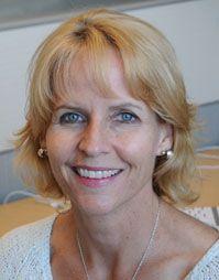 Dawn Weisman, NEEScomm Information Technology Officer Information Technology, Beautiful Ladies, Dawn, Science, Computer Technology