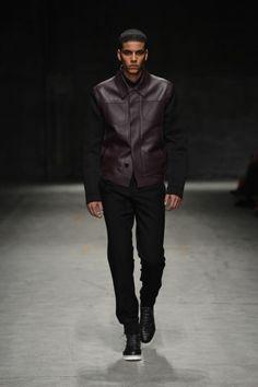 New York Fashion Week: Fall/Winter 2013 - AskMen