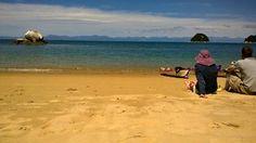 Einmalige Stranderlebnisse