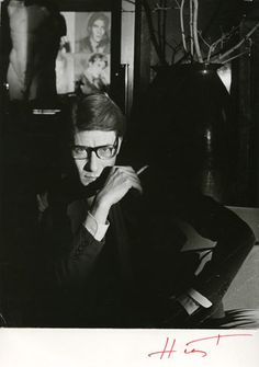 These biographies chart the trajectories of Yves Saint Laurent and Pierre Bergé, from the pair's personal lives and convictions to Saint Laurent's signature des Vintage Couture, Vintage Fashion, Yves Saint Laurent Paris, Rive Gauche, My Forever, Rag And Bone, Ancient Art, Ysl, Photography