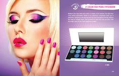 We care about your beauty Cosmetics & Perfume, Eyeshadows, Lipstick, London, Beauty, Lipsticks, Eye Shadows, Eye Shadow
