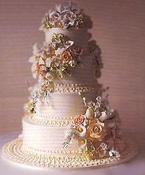 "images of sylvia weinstock cakes | Interview with Sylvia Weinstock, NY's Premier ""Cake Lady"""