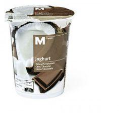 M-Classic Joghurt Kokos/Schokolade