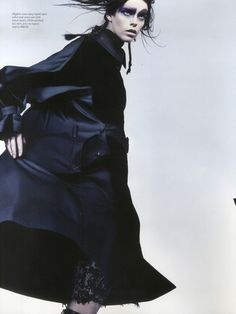 Chitose Abe's label Sacai is one of those brands that existed under the radar, quietly getting on things and evolving with every season! 14 years to be precise to erupt into fashion world with all ...