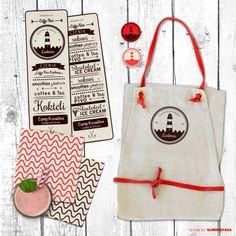 Visual iD Cream Cream, Smoothies, Reusable Tote Bags, Tea, Smoothie, Teas, Fruit Shakes