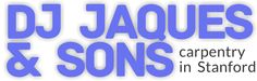 Joinery & Carpentry Subcontracting in Bedfordshire http://djjaquesandsons.net/